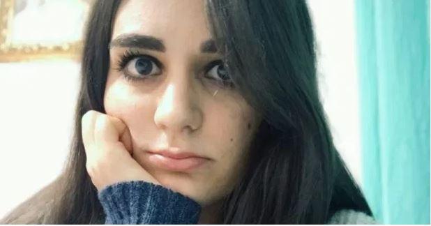 """I sogni d'amianto di Giulia Maturani: """"e' così appannato lo specchio di Dio""""?"""