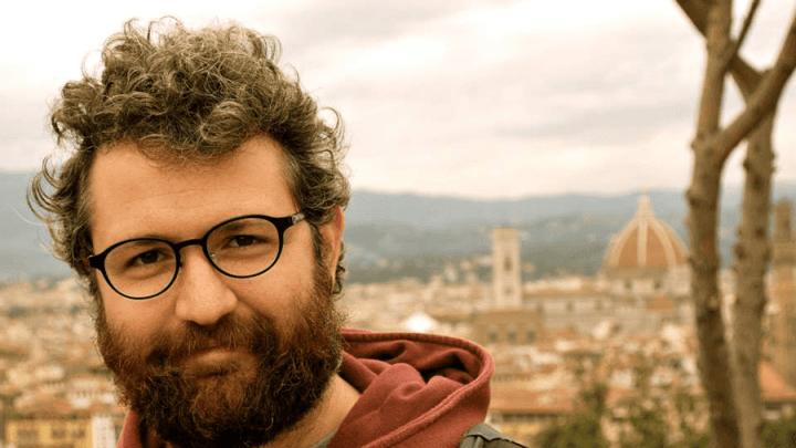Cisterna, Marco Nardecchia, l'uomo che studia la nascita dell'universo