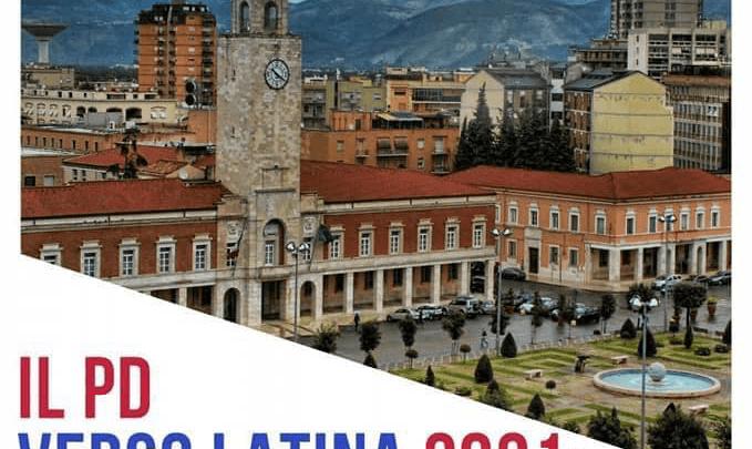 """PD Latina, """"Alla città serve un governo nuovo e alternativo"""""""