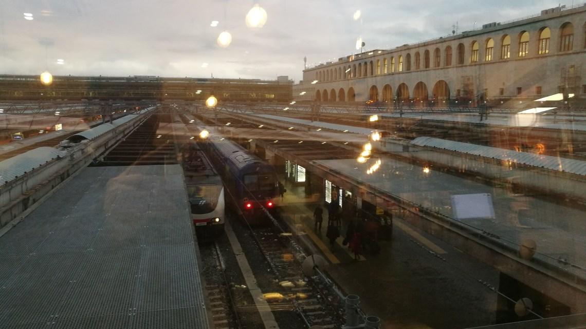 Treno dixit 35/ L'educazione ferroviaria