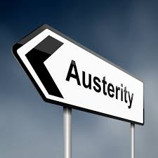 Latina e l'austerity del 1973