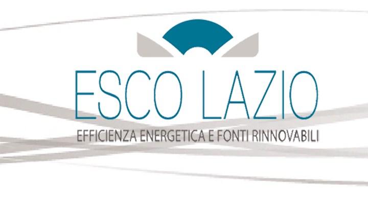 Esco Lazio, l'energia del futuro nata al tavolo di un bar