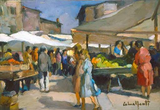 Latina/ Il mercato del martedì si farà lunedì: Conte anticipa il Natale, Coletta il mercato