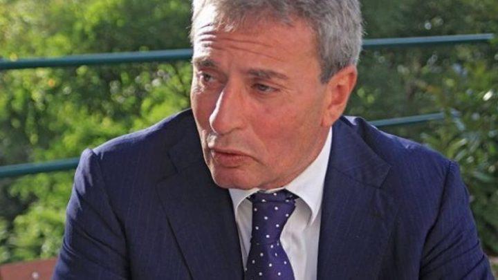 """La politica che """"caccia"""", Renato Archidiacono lascia"""