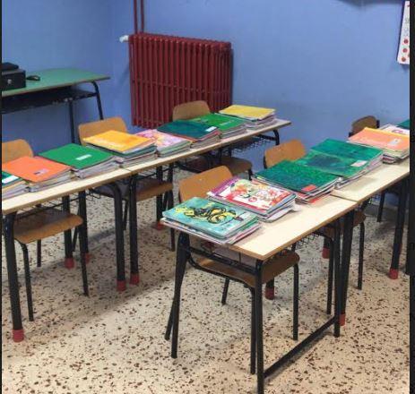"""Borgo Faiti, la scuola non si arrende. La nuova didattica sulla """"fibra"""""""