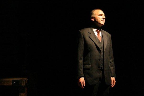 Loffarelli: educare con il teatro