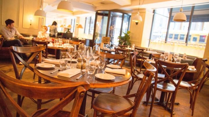 Fase 2, il ristorante si evolve in digitale