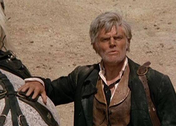 Marco Guglielmi, il primo attore di Latina che girò 80 film: dimenticato!