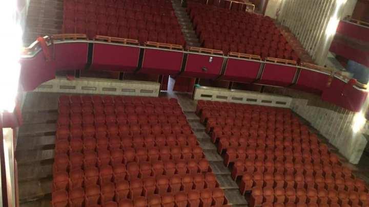 Teatro D'Annunzio: lbc si è domandata ma non si è risposta. L'autopetizione?