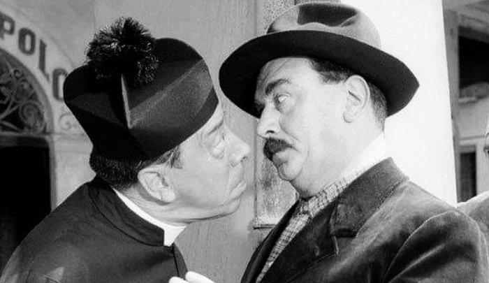 Latina: servirebbe un sindaco a forma di sindaco. Servirebbe Don Camillo