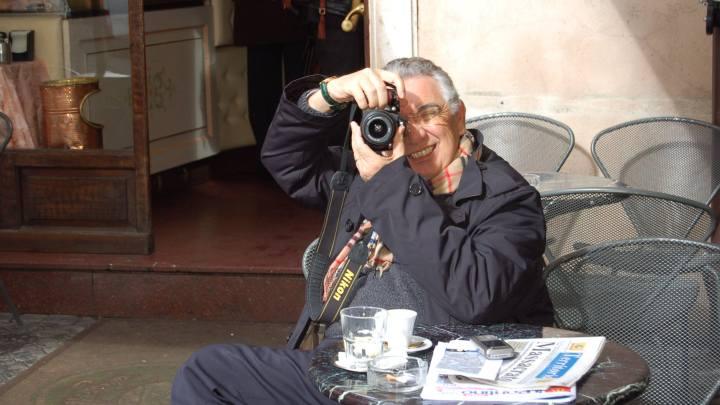 Gianfranco Compagno ucciso dal Covid. Se ne va un pezzo di storia di Aprilia