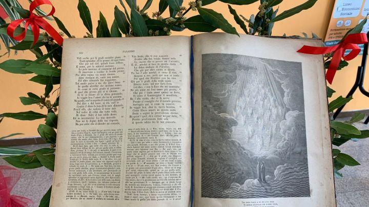 Sezze – all'Istituto Pacifici E De Magistris si festeggia il Dantedì con Benigni e Dorè