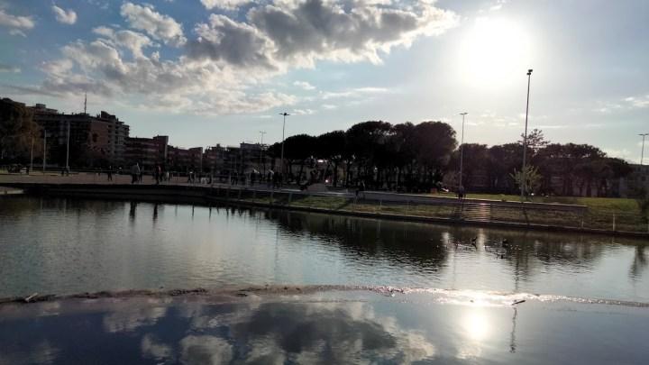 Latina – Il Parco San Marco alla riscossa. L'area più dimenticata della città diventa il simbolo della resilienza pontina