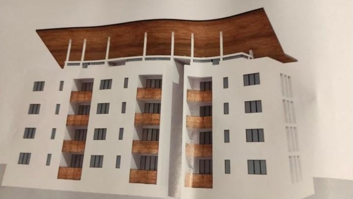 ATER Latina: bando di gara per 24 alloggi a Porta Nord