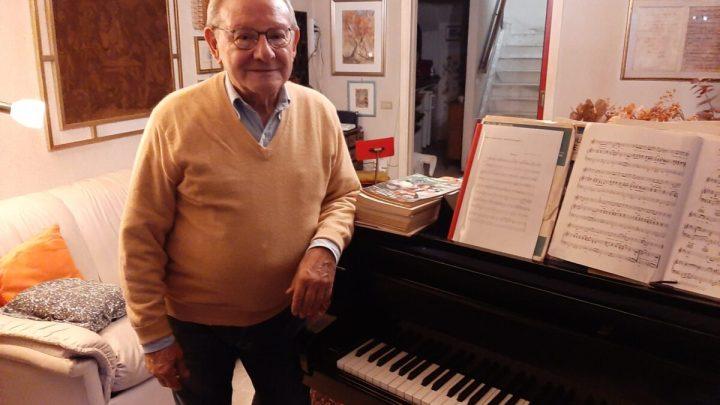 Fidel Jose Baldin e il conservatorio di Latina, una storia fatta di musica