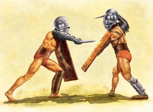 La paura di fare il sindaco per i destini dei gladiatori