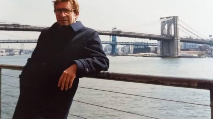 Pasquale Andreoli, vent'anni fa la sua scomparsa