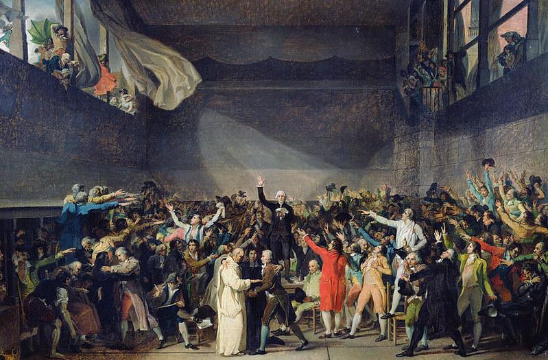 Procura e libertà, aboliamo la democrazia: non siamo degni della libertà