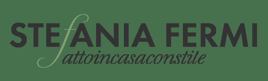Logo Stefania Fermi