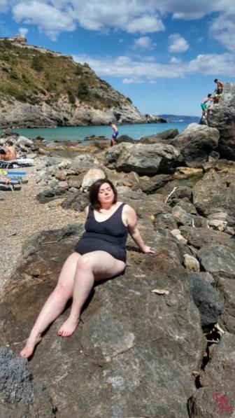 Costumi da bagno per taglie forti 25 idee per comprare moda mare curvy fatty fair blog moda - Costumi da bagno grandi taglie ...