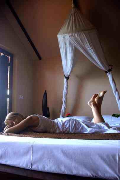 Fatumaru service - quality sleep