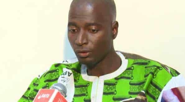 APRC Spokesperson Questioned