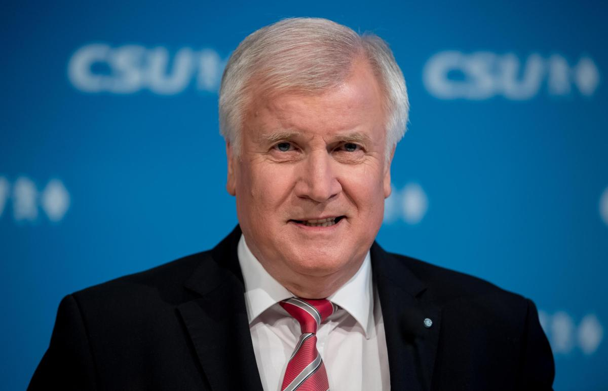 German Minister vows to increase deportations