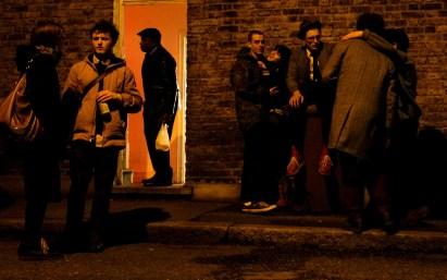Life in Peckham