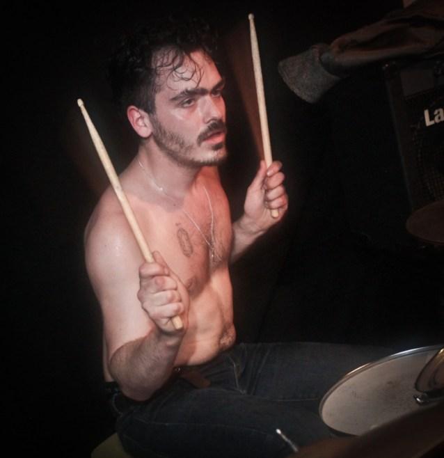 Chris Sticks