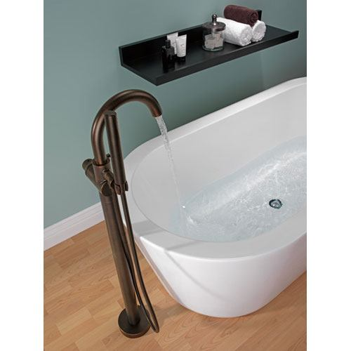free standing tub faucet buying guide