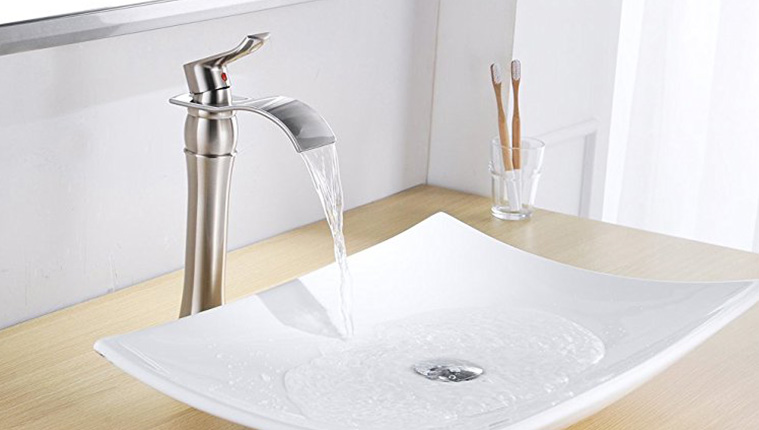 A Critical Aquafaucet Vessel Sink Faucets Brushed Nickel Review