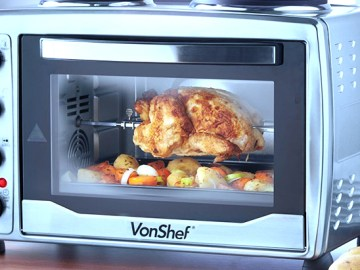 Things You Need to Know About Countertop and Toaster Ovens
