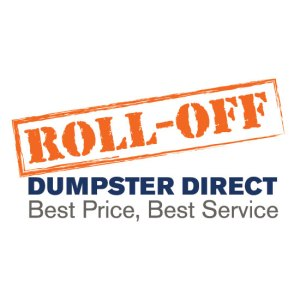 Roll Off Dumpsters Direct