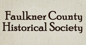 Faulkner County Historical Society