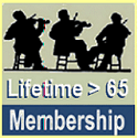 Lifetime Over 65 Membership