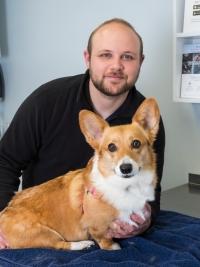 Anthony Blitch - Faulkville Animal Hospital - Bloomingdale, GA