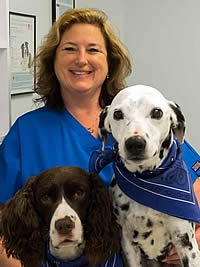 Billie Walker - Faulkville Animal Hospital - Bloomingdale, GA