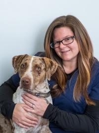 Lindsey Peavey - Faulkville Animal Hospital - Bloomingdale and Pooler, GA