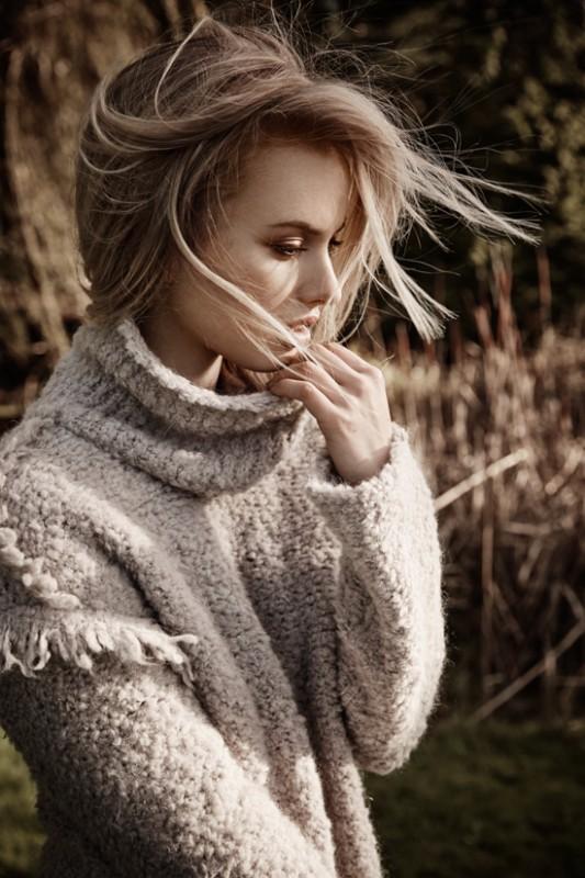 Cliff sweater: Iro