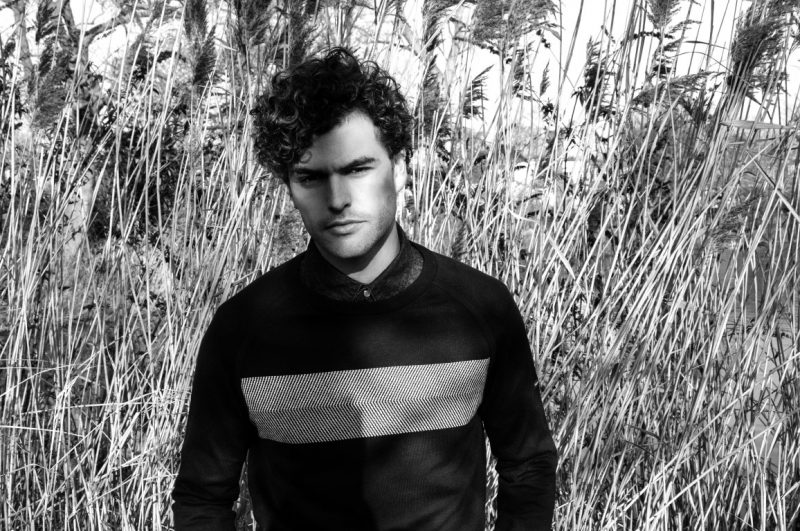 Vance Joy FAULT Magazine Issue 28