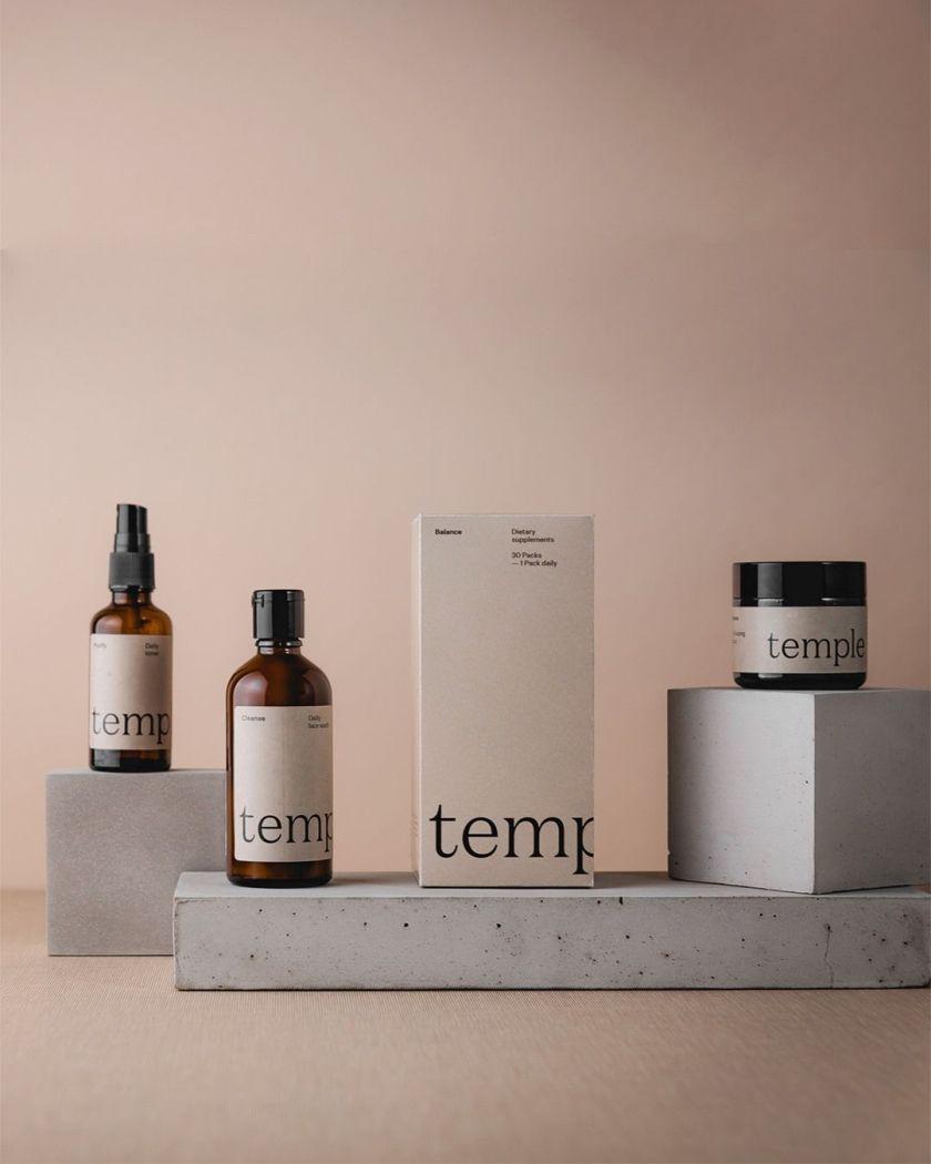 Temple Skincare