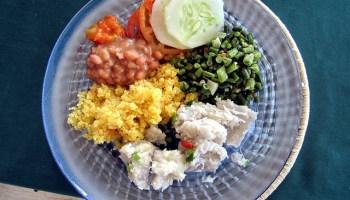 Understanding Vegetarian Perception For Vegetarian Promotion