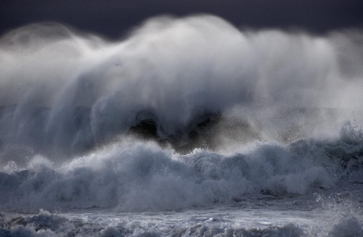 storm waves maroubra sunrise australia shop
