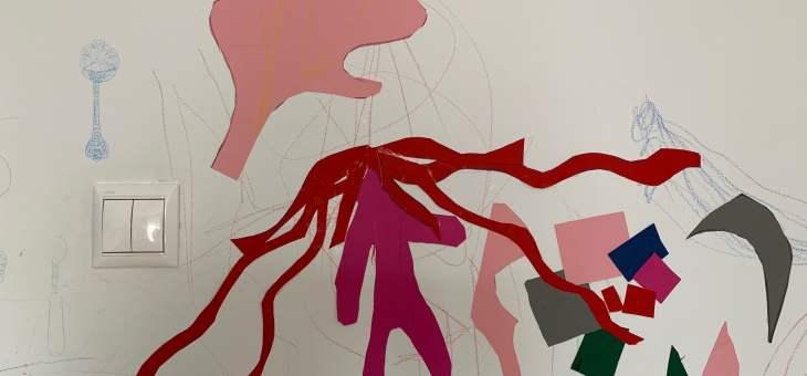 #43 Jocul săptămânii – învățăm despre artă și decupăm având ca model operele lui Matisse