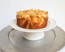 Hobbit Honey Cake #faustbakes