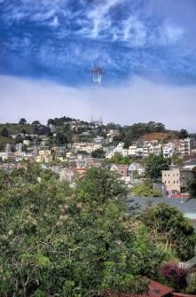 Sutro Tower - San Francisco