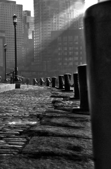 Harborwalk - Boston