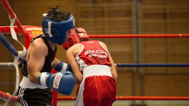 Janko Goman - Duisburger Stadtmeisterschaft