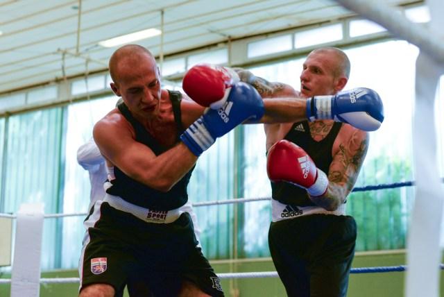 Marc Lambertz - Halbfinale (Foto: Marco Tröscher)