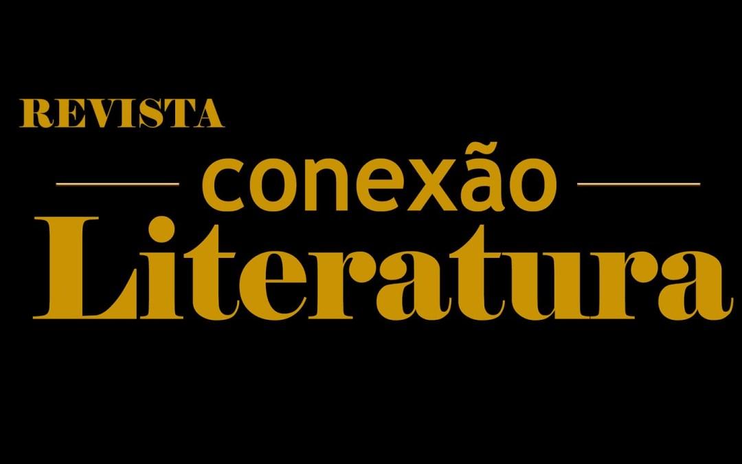 Fausto Panicacci na revista Conexão Literatura